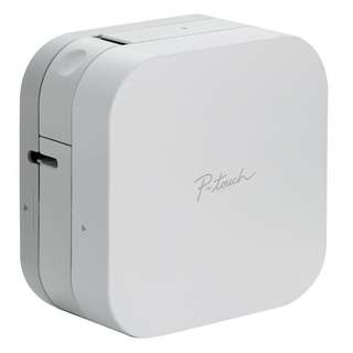 Brother ptp300bt P-touch cube 標籤機