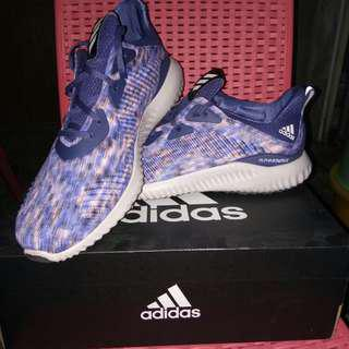 STEAL!!! Adidas Alphabounce Space Dye
