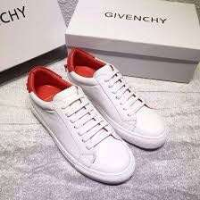 Givenchy Paris 17 Urban Street Sneakers