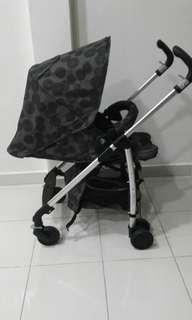 GB strete stroller
