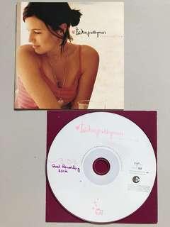 CD-Tristanprettyman - Twenty Three.
