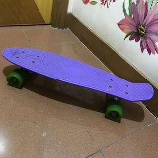 Skateboard 滑板