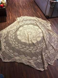 🚚 桌巾 生活工廠