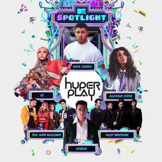 [WTS] HYPERPLAY: ASEAN Esports x Music Festival tickets