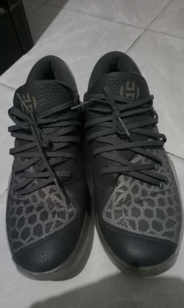 check out 0d30b f76d3 Men Basketball Shoe CG4191, Mens Fashion, Footwear on Carous