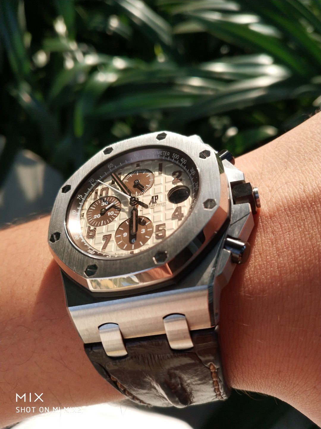 Audemars Piguet Royal Oak Offshore 26470st Safari