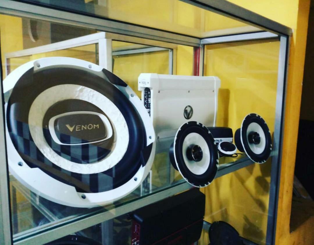 Audio Venom Bisa Kredit Aksesoris Mobil Di Carousell Voucher Rp 5000000