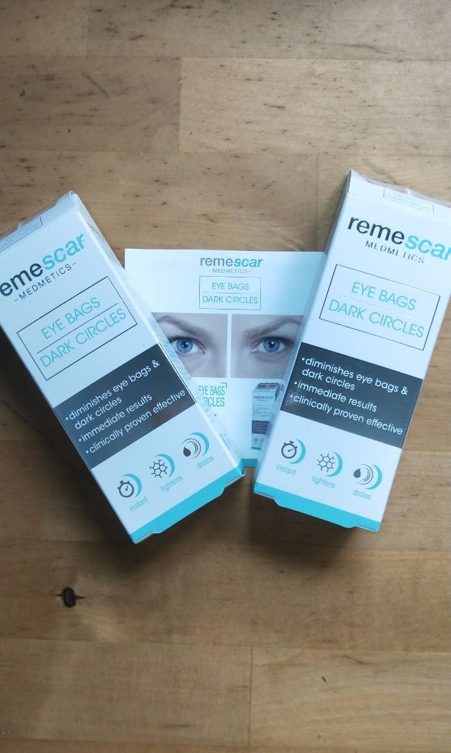 Bn Remescar Eye Bag Removal Cream