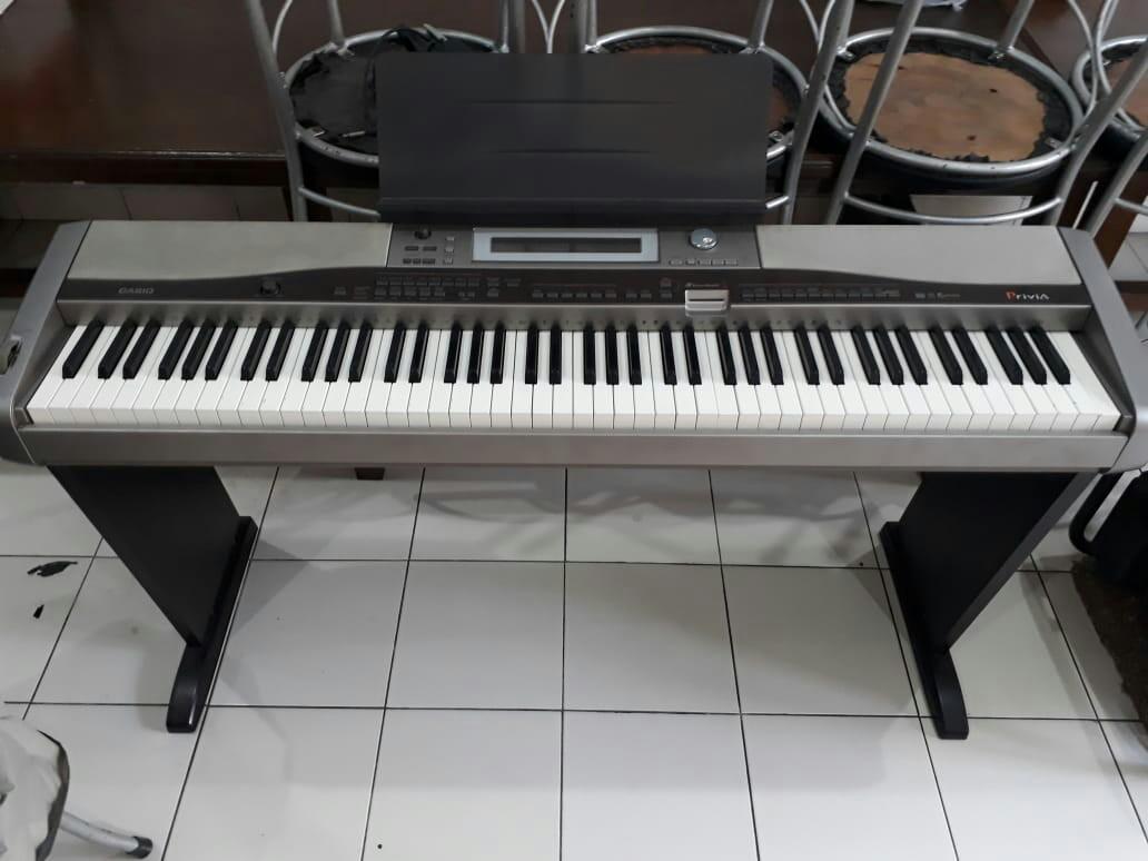 Digital Piano CASIO Privia Px 400R