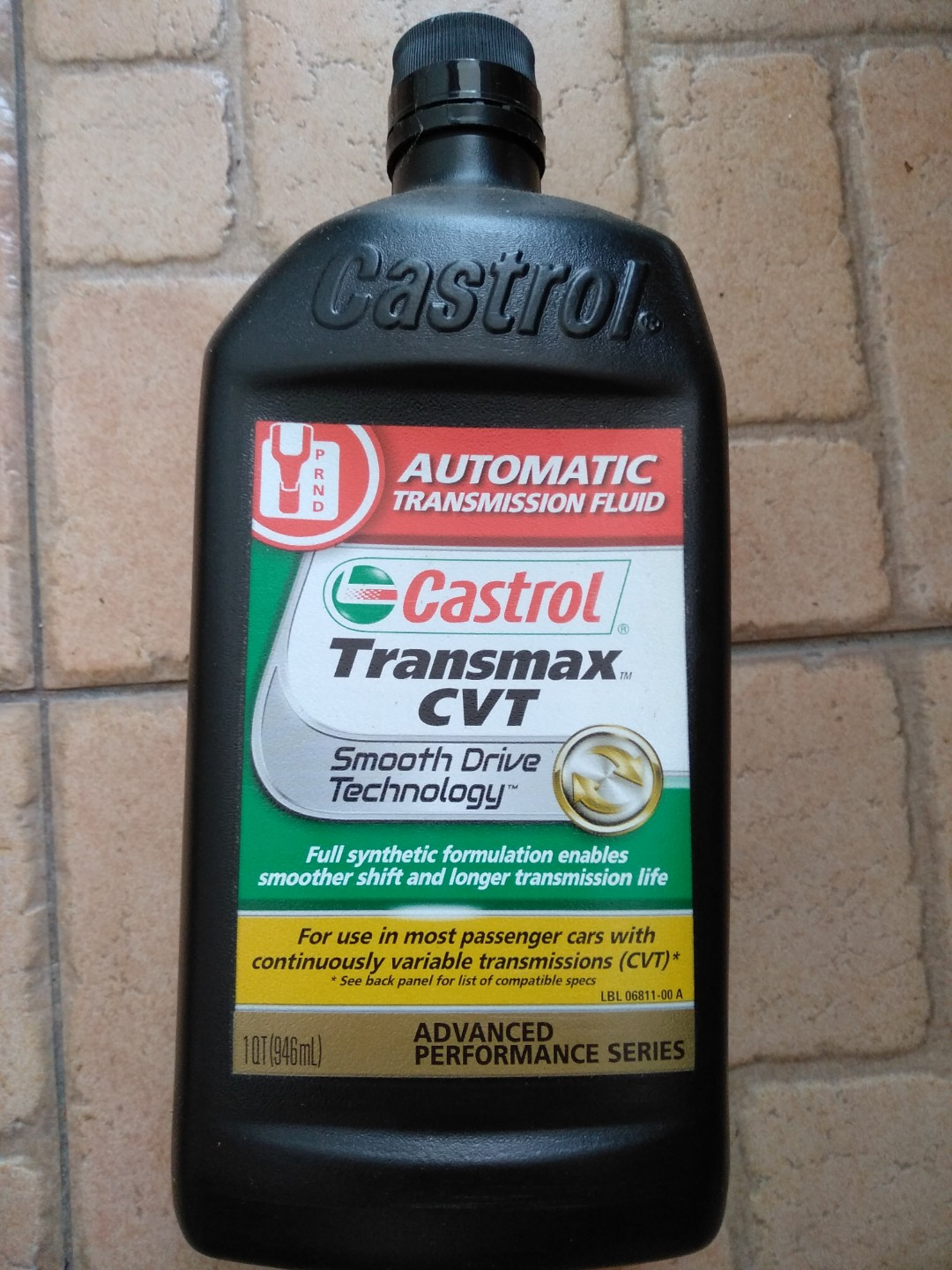 Castrol CVT fluid, Car Accessories, Accessories on Carousell