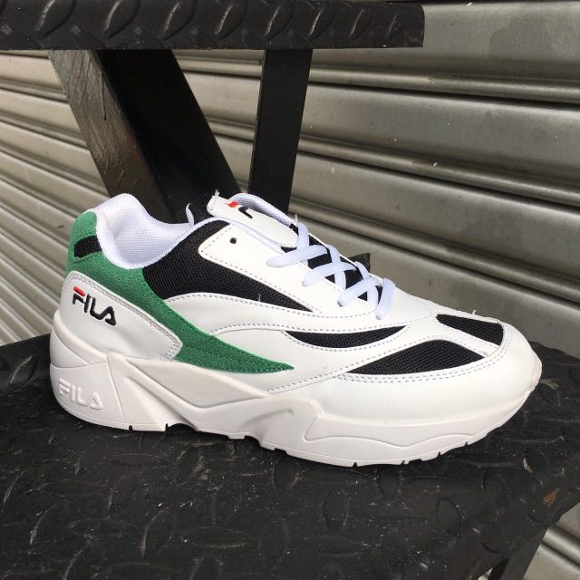 Shoes Fila Venom Fashion Women's On Carousell At6qtrw