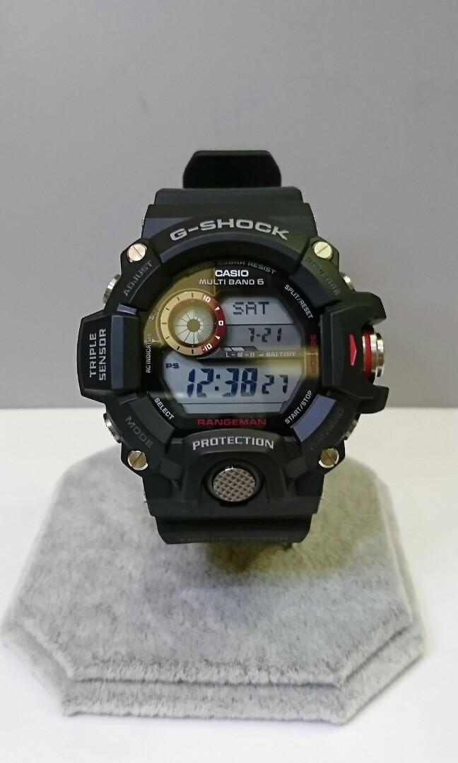 G-Shock Rangeman GW-9400 41985770e9