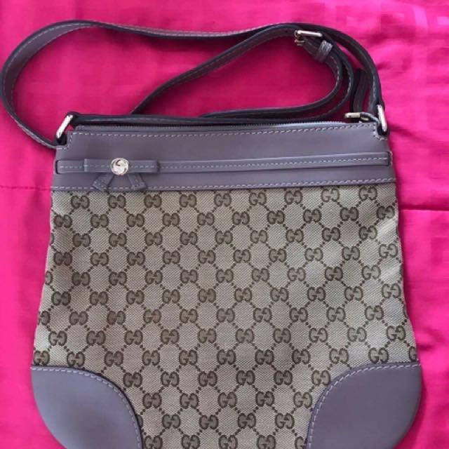 3b33f9eafab Gucci Crossbody Bag