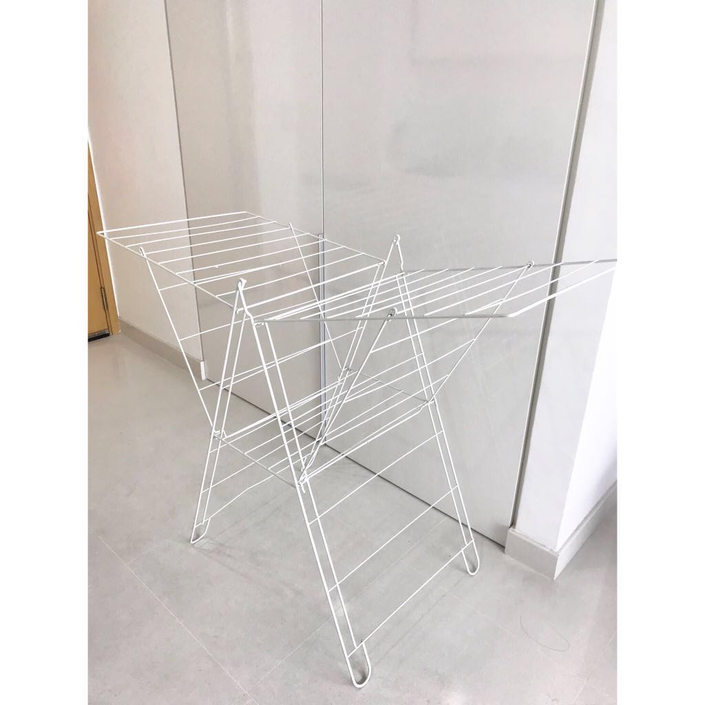 Ikea Frost Drying Rack Home Liances