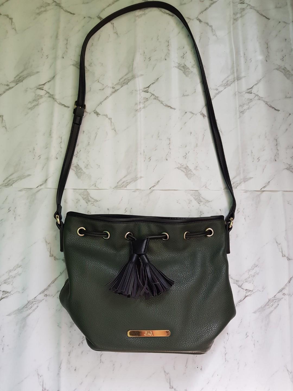 Jag Side Bag