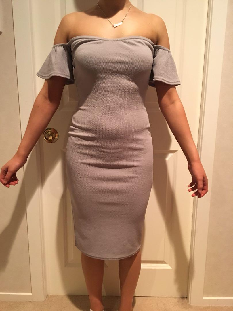 Missguided Dress Size S