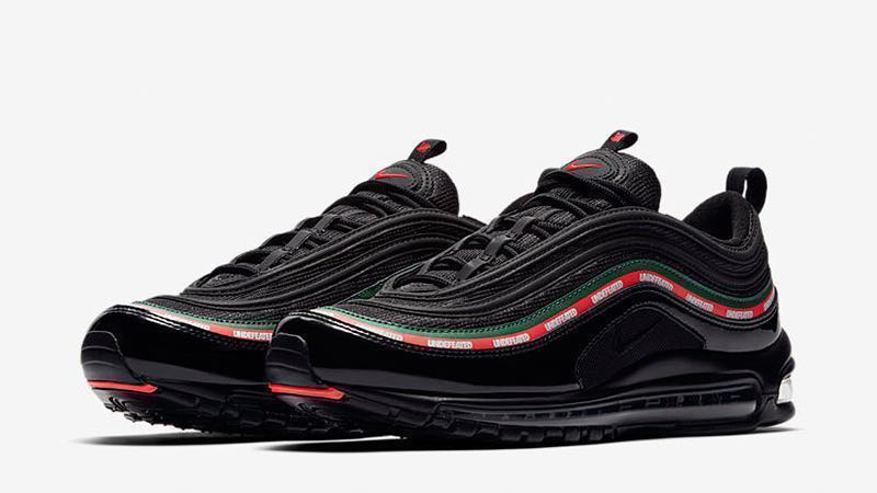 new concept 1cd91 cd82a NIKE AIR MAX 97 UNDEFEATED, Men s Fashion, Footwear, Sneakers on ...