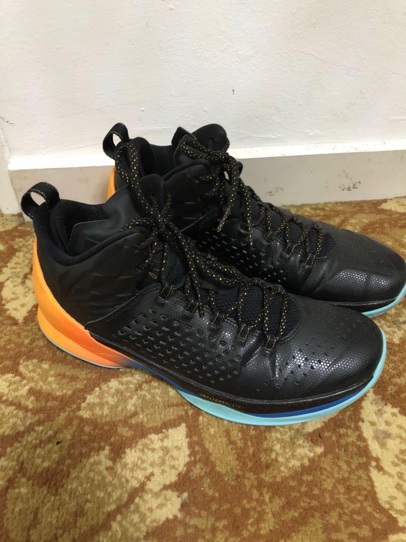 2065b39e9e7b14 Nike Jordan Melo 11 Size US8.5