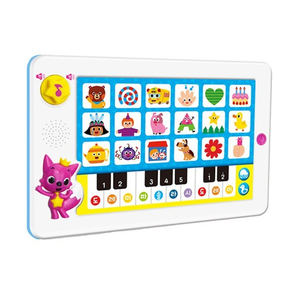 Preorder] pinkfong sound pad, Babies & Kids, Toys & Walkers