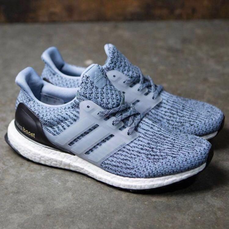 5617ea3c3 🎉SALE Adidas Ultra Boost 3.0 Tactile Blue Women Instock