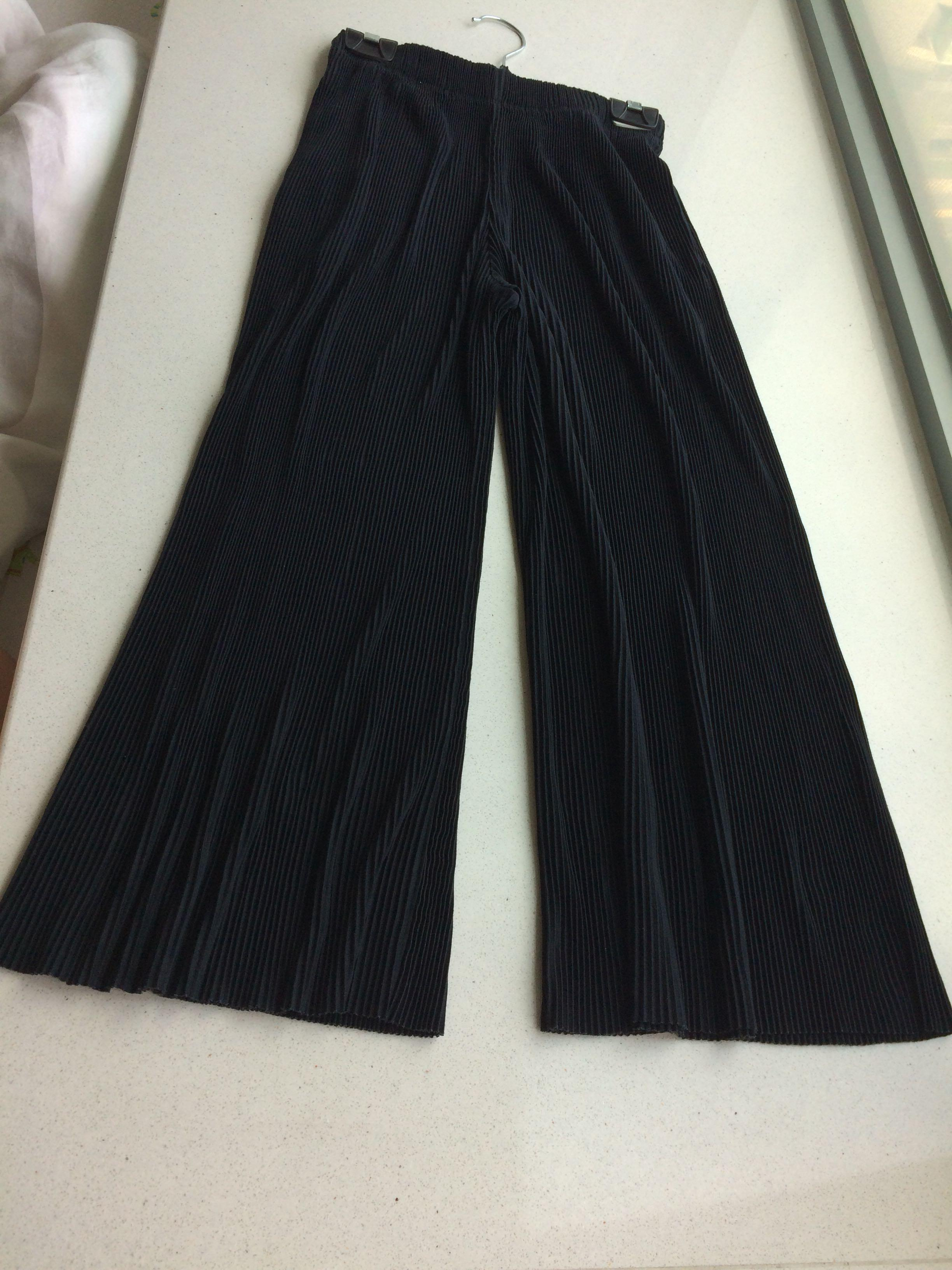 UNIQLO Culotte Pants