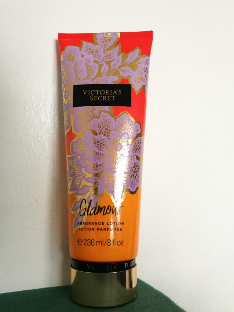 203f3d20d41fc Victoria' Secret Glamour Fragrance Lotion, Health & Beauty, Skin ...