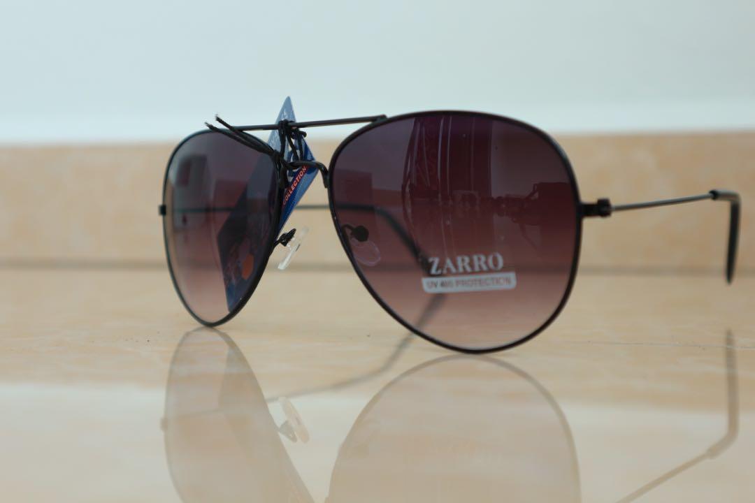 272528a2e4b Zorro Sunglass