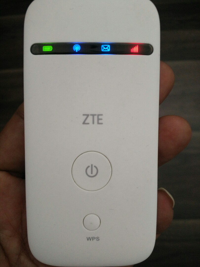 ZTE Broadband wireless accessories