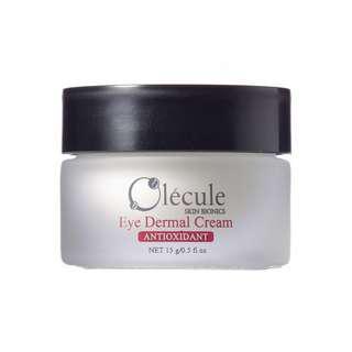 Olecule EYE Dermal Cream 15g