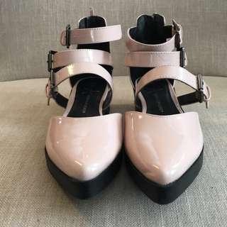 Primark Atmosphere Buckled Shoes