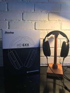 Sennheiser x Massdrop HD 6XX Reference Class Headphones