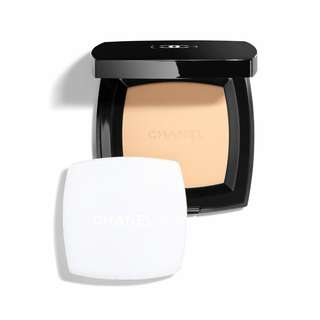 Chanel compact pressed powder color 30 - NATUREL