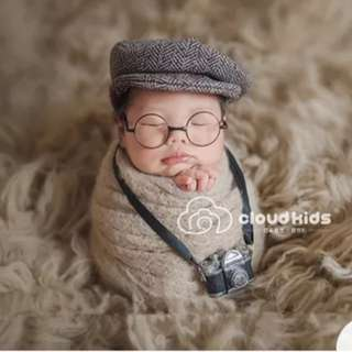 Infant photography props