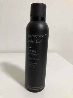 Flex Shaping Hairspray