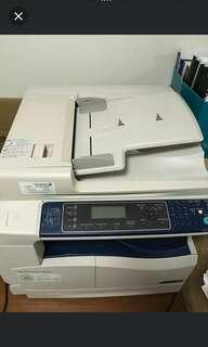 Fuji Xerox MFD DC2220 ST