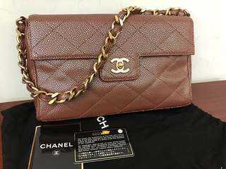 Chanel Chanel simply CC hand bag