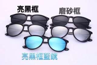 (需訂)太陽眼鏡