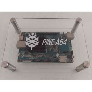 PINE A64 1GB Single Board Computer w/ official case