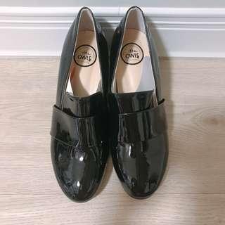 🚚 正韓 高跟福樂鞋24號