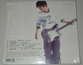 Wang Leehom Change Me album