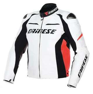 Dainese Racing D1 for sale. (Perforated)