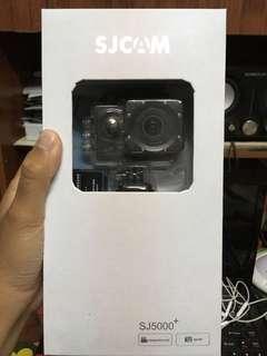 Sjcam 5000+