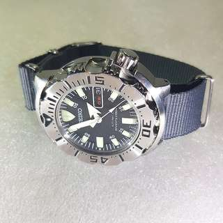 Seiko Monster First Generation skx779 Automatic Watch