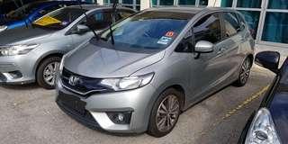 Honda Jazz 1.5 (a) Shah Alam