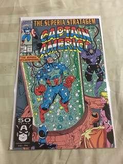 Captain America - The Superia Stratagem Part 5