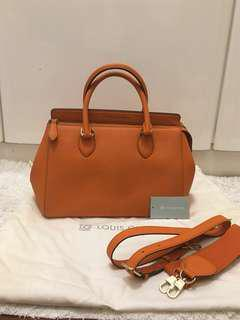 Louis Quatorze Handbag