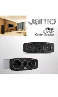 Jamo C 10 Center Speaker (Piece)