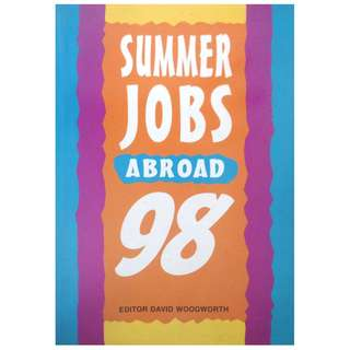 JOBS SUMMER 98 (52 COUNTRIES LISTED)