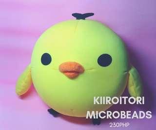 Kiiroitori (microbeads)