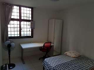 Common room 5 mins from Sembawang MRT